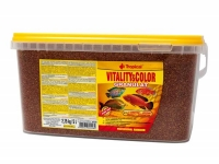 Vitality&Color Granulat  5l / 2,75kg