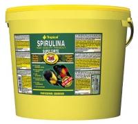 Super Spirulina Forte 36%  11l / 2kg