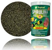 Super Spirulina Forte Granulat  1000ml / 600g
