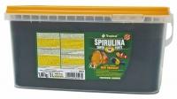 Super Spirulina Forte  3l / 1,68kg Mini Granulat