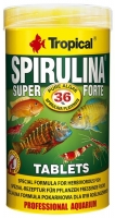 Super Spirulina Forte Tablets  250ml / 150g ca. 340pcs