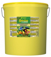 Spirulina Flakes  11l / 2kg