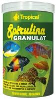 Spirulina Granulat  1000ml / 440g