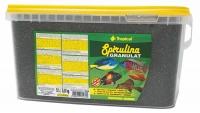 Spirulina Granulat  10l / 4,4kg