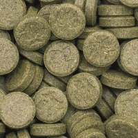 3-Algae Tablets A  50ml / 36g ca. 80pcs