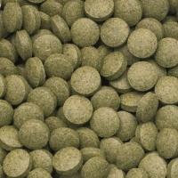 3-Algae Tablets B  250ml / 150g ca. 830pcs