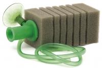 Schwammfilter  Filter Cristal  Standart bis 60 Liter ,Lufthebefilter