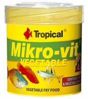 Mikrovit Vegetable  50ml / 32g