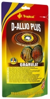 D-Allio Plus Granulat Beutel 22g