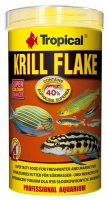 Krill Flake  100ml / 20g