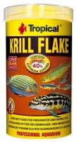 Krill Flake  500ml / 100g
