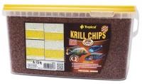 Krill Chips   5L / 2,5kg