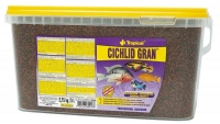 Cichlid Gran  10 l /5,5 kg