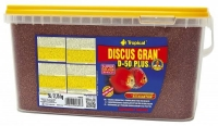 Tropical Discus Gran D-50 PLUS  5l /  2,2kg