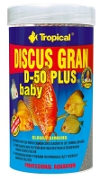 Discus Gran D-50 Plus Baby  250ml / 130g