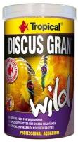 Tropical Discus Gran Wild  1000ml / 440g