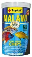 Malawi Chips  1000ml / 520g