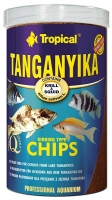 Tanganyika Chips  250ml / 130g