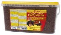 Cichlid&Arowana Medium Sticks  5l / 1,8kg