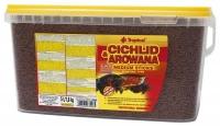 Cichlid&Arowana Medium Sticks  10l / 3,6kg