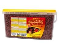 Cichlid&Arowana Large Sticks  5l / 1,5kg