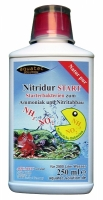 AQUATEC Solution Nitridur START/ Starterbakterien zum Ammoniak- und Nitritabbau 250 ml
