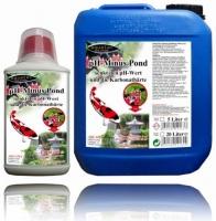 AQUATEC Solution pH-Minus Pond 5 Liter