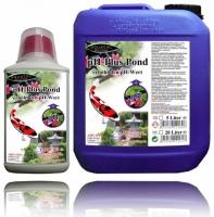 Aquatec Solution pH-Plus Pond