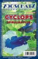 Cyclops - Spirulina plus