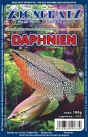 Daphnien - Fang
