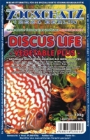 Discus - Life intensiv rot
