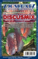 Discus - Mix Intensiv rot