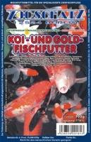 Koi / Goldfischfutter