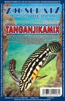 Tanganjika Mix